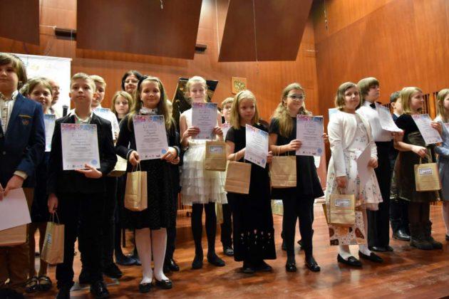 młodzi wirtuozi 2 630x420 - Koncert laureatów w Sali Koncertowej PSM