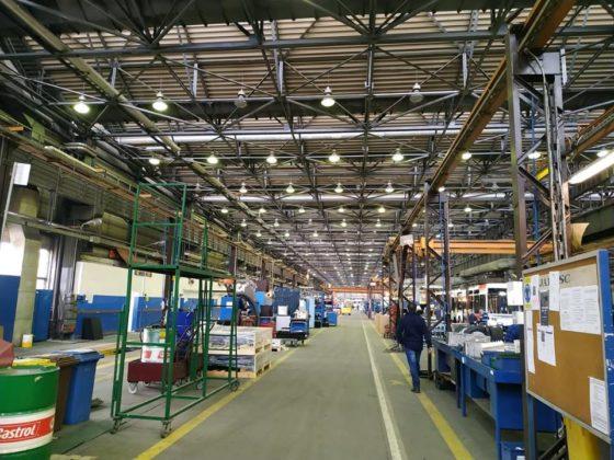 nowe autosany 3 560x420 - Nowe Autosany dla Sanoka będą gotowe 12 kwietnia