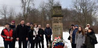 W Sanoku uczczono Międzynarodowy Dzień Pamięci o Ofiarach Holokaustu