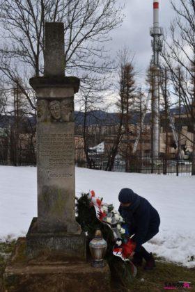 sanok uroczystość pamięć 10 280x420 - W Sanoku uczczono Międzynarodowy Dzień Pamięci o Ofiarach Holokaustu