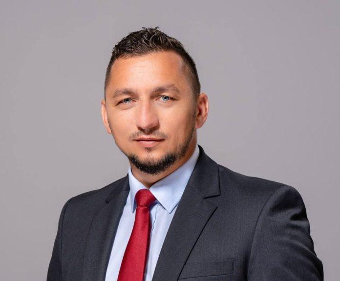 Czas podsumowań burmistrza Tomasza Matuszewskiego