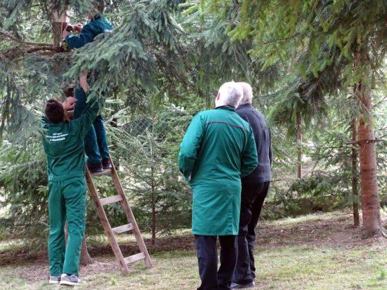 Dla przyrody w Jędruszkowcach 1 560x420 - Dla przyrody w Jędruszkowcach