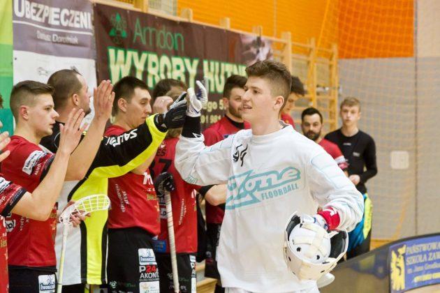 Fot. Tomasz Sowa.IMG 0336 630x420 - Porażka Wilków po golu z ostatniej minuty...