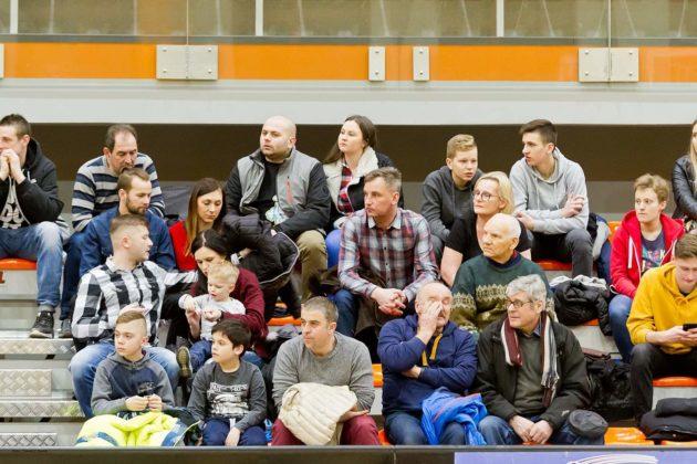 Fot. Tomasz Sowa.IMG 0385 630x420 - Porażka Wilków po golu z ostatniej minuty...