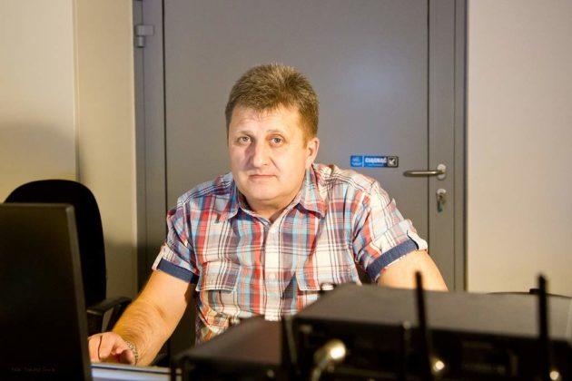 Fot. Tomasz Sowa.IMG 0658 630x420 - 60 lat sanockiej republiki hokejowej. Spotkanie w PWSZ