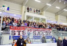 Hokeiści zagrają wII lidze słowackiej?