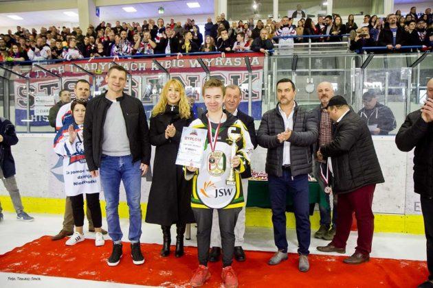Fot. Tomasz Sowa.IMG 3195 630x420 - Mistrzowie Polski - Niedźwiadki!