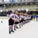 Harmonogram rozgrywek CARPATHIAN JUNIOR HOCKEY