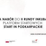 Co trzeci innowacyjny biznes chce startować z Podkarpacia