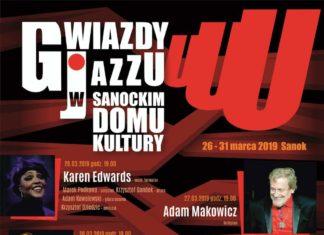 Gwiazdy Jazzu w SDK PLAKAT 324x235 -