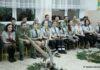 Harcerze z całego Podkarpacia w Sanoku