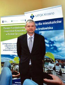 Janusz Fic 229x300 - Gospodarka odpadami: wyzwania i obowiązki gmin