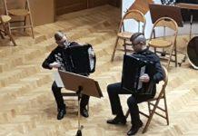 Kolejny sukces akordeonistów