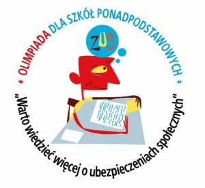 LEKCJE ZUS logo 300x275 - Sanoccy uczniowie w wojewódzkim finale olimpiady