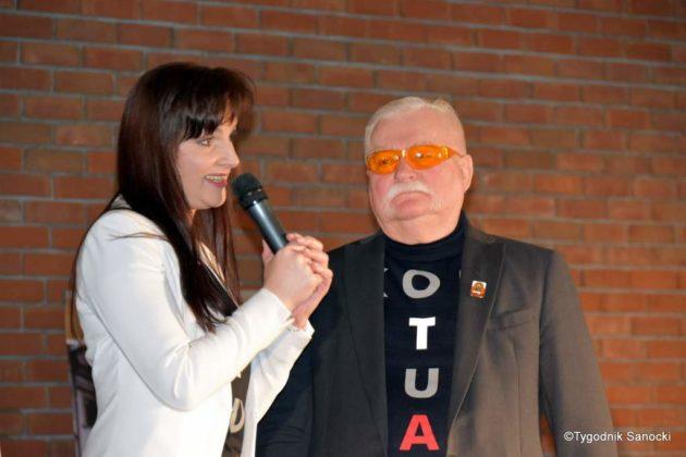 Lech Wałęsa w Krośnie 22 630x420 - Lech Wałęsa w Krośnie