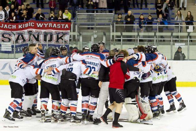 Niedźwiadki w finale Mistrzostw Polski Juniorów 64 630x420 - Niedźwiadki w finale Mistrzostw Polski Juniorów!