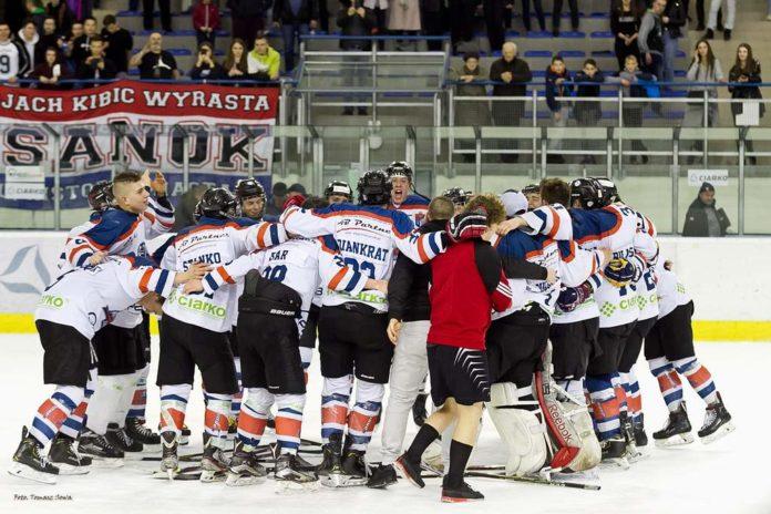 Niedźwiadki w finale Mistrzostw Polski Juniorów!