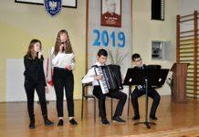 Sanoccy akordeoniści koncertowali w Iwoniczu Zdroju.