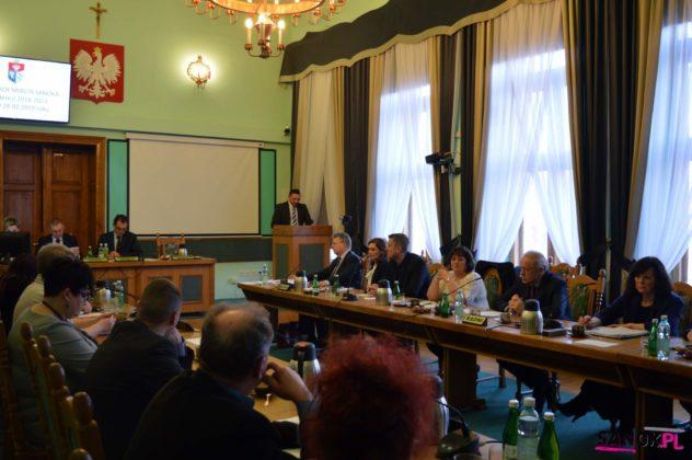 Sesja Rady Miasta 2 632x420 - Sesja Rady Miasta