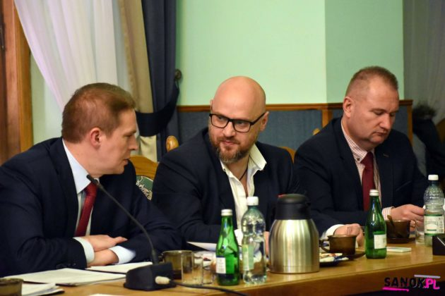 Sesja Rady Miasta 3 630x420 - Sesja Rady Miasta