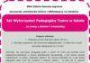Bezpłatne szkolenie: Jak wykorzystać pedagogikę teatru w szkole?