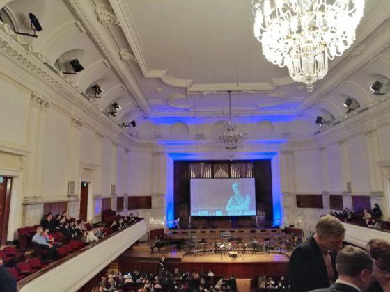 filharmonia 560x420 - Sanockie święto w Filharmonii Narodowej