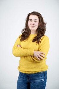 justyna chamin 200x300 - Rzeszowianie będą szukać Dawcy szpiku dla 19-letniej Dominiki Mycek – studentki, chorej na białaczkę limfoblastyczną
