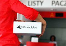 Poczta Polska chce zatrudnić nawet 600 osób