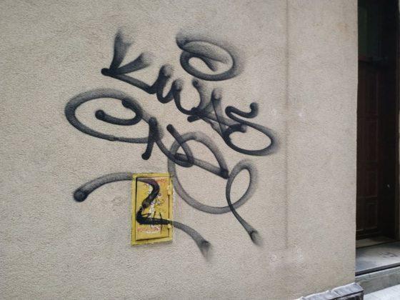 sanok1 560x420 - Wątpliwe ozdoby w Śródmieściu
