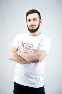 sebastian hanus 200x300 - Rzeszowianie będą szukać Dawcy szpiku dla 19-letniej Dominiki Mycek – studentki, chorej na białaczkę limfoblastyczną
