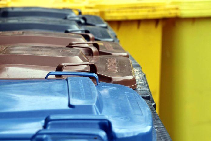 10 mln zł dla JST. Od 29 marca można aplikować o środki na zagospodarowanie odpadów