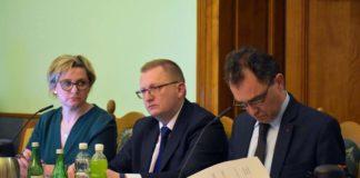 Porządek obrad VIII Sesji Rady Miasta