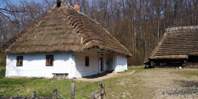 skansen2 840x420 - Muzeum Budownictwa Ludowego Ambasadorem Wschodu i z Certyfikatem Polskiej Organizacji Turystycznej