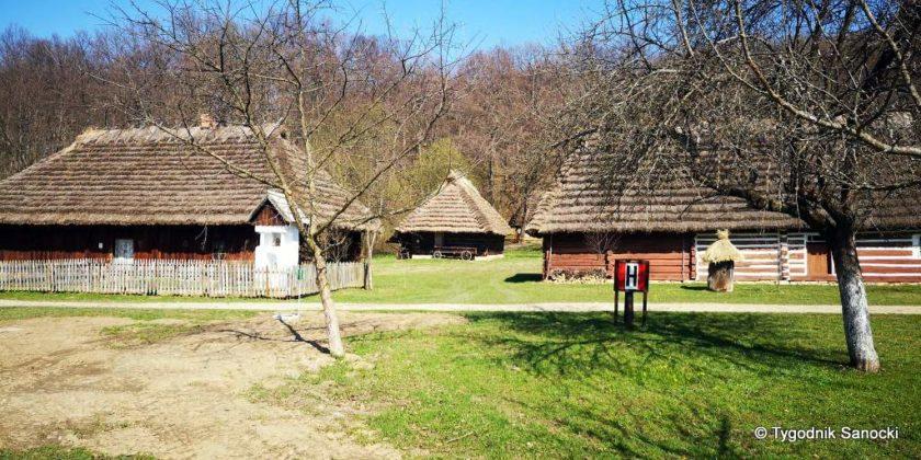 skansen3 840x420 - Muzeum Budownictwa Ludowego Ambasadorem Wschodu i z Certyfikatem Polskiej Organizacji Turystycznej