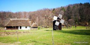 skansen4 300x150 - Muzeum Budownictwa Ludowego - rok w muzeum na wolnym powietrzu
