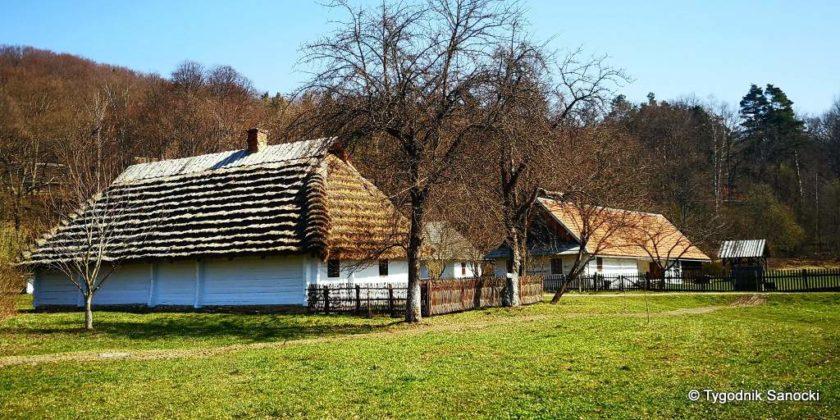 skansen6 840x420 - Muzeum Budownictwa Ludowego Ambasadorem Wschodu i z Certyfikatem Polskiej Organizacji Turystycznej