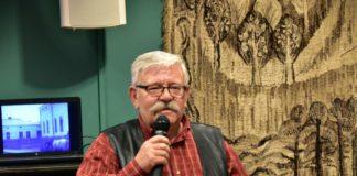 Andrzej Potocki i świat podkarpackich Żydów – spotkanie w Sali Gobelinowej