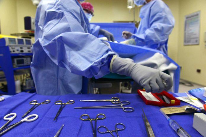 Niepowtarzalna szansa na zobaczenie z bliska nowych sal operacyjnych i aparatury medycznej
