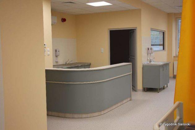 szpital14 630x420 - Dzień otwarty nowego bloku operacyjnego