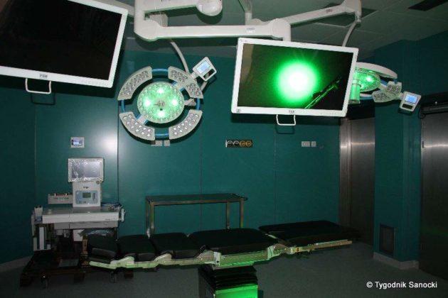 szpital3 630x420 - Dzień otwarty nowego bloku operacyjnego