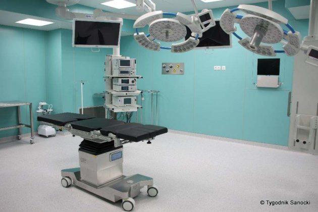 szpital4 630x420 - Dzień otwarty nowego bloku operacyjnego