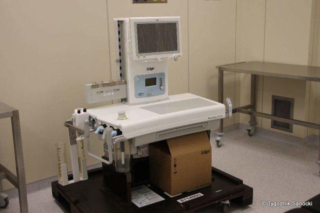 szpital5 630x420 - Dzień otwarty nowego bloku operacyjnego