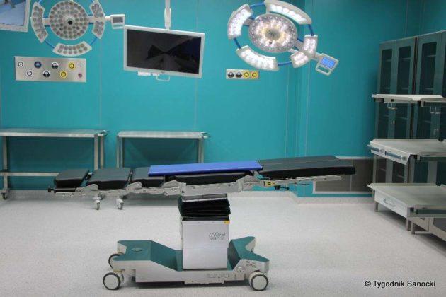 szpital6 630x420 - Dzień otwarty nowego bloku operacyjnego
