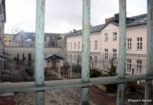 Wokół więzienia naStróżowskiej – klamka zapadła wpoprzedniej kadencji