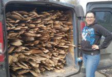 """Pomoc dla """"Kociej Zagrody"""" w Łukawicy zorganizowana przez sanoczankę"""