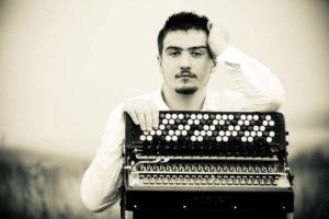 """Bartosz Głowacki 300x200 - Międzynarodowa Wiosna Akordeonowa """"Sanok 2019"""" program i biografie artystów"""