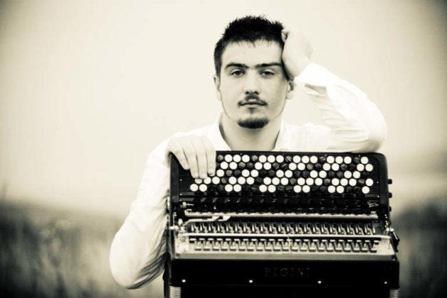 """Bartosz Głowacki 630x420 - Międzynarodowa Wiosna Akordeonowa """"Sanok 2019"""" program i biografie artystów"""