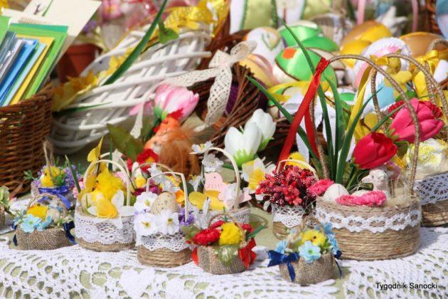 Barwna Niedziela Palmowa w sanockim Skansenie 18 630x420 - Barwna Niedziela Palmowa w sanockim skansenie