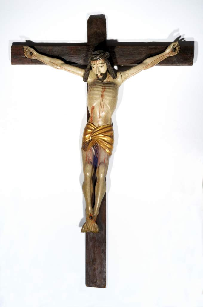 Krucyfiks z Mrzygłodu