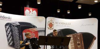 Trwa świetna passa sanockich akordeonistów